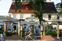 Kartoffelgasthaus & Pension Knidle Image