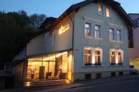Hotel Spitzberg Garni Image