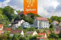 Berggasthof Hotel Igelwirt Image