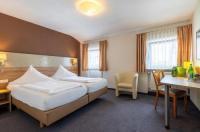 Hotel Hamm Image