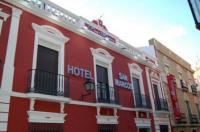 Hotel San Marcos Image