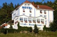 Waldhotel & Restaurant Bergschlösschen Image