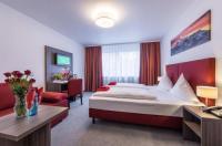 Hotel Himalaya Frankfurt City Messe Image