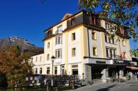 Hotel Albris Image