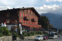 Hotel Tourist Image