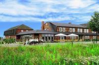 Hotel Zur Wolfsschlucht - Das Wolfshotel am Arendsee Image