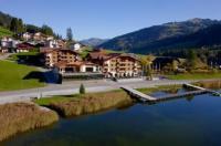 Hostellerie am Schwarzsee Image