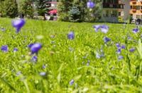 Wohlfühl- und Wellnesshotel Alpenhof Image