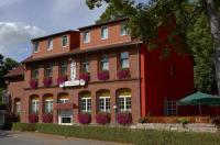 Hotel Park Eckersbach Image