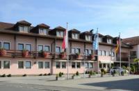 Hotel Vierjahreszeiten Image