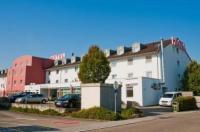 PLAZA Hotel Bruchsal Image