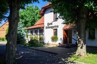 Hotel Lindengarten Image