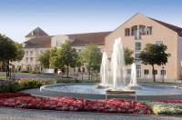 Maximilian Quellness und Golfhotel Image