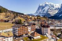 Derby Swiss Quality Hotel Image
