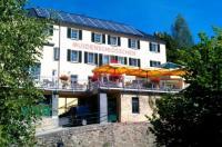 Hotel & Restaurant Muldenschlösschen Image