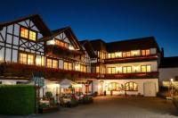 Hotel Thüringer Hof Image