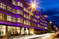 Ellington Hotel Berlin Image