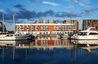 Im-Jaich Boardinghouse Bremerhaven Image