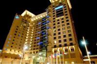 Al Manshar Rotana Hotel Kuwait Image
