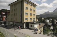Sorell Hotel Asora Image