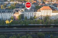 acama Hotel & Hostel Kreuzberg Image