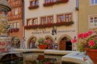 Historik Hotel Gotisches Haus garni Image