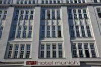 Arthotel Munich Image