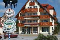 Hotel-Landpension Postwirt Image