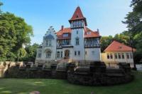 Hotel Schlossvilla Derenburg Image