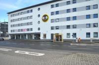 B&B Hotel Frankfurt Hahn-Airport Image