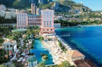 Monte-Carlo Bay Hotel & Resort Image