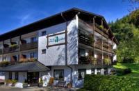 Kur- und Ferienhotel Alpenhof Image