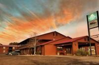 Americas Best Value Inn & Suites-The Red Ledges Inn Image