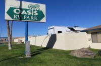Oasis RV Park Image