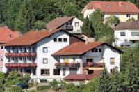 Aparthotel Schwarzwald Panorama Image