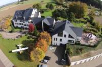 BurgStadt-Hotel Image