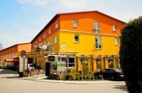 Hotel Hallertau Image