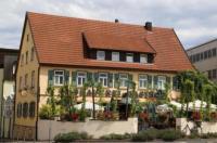 Brauereigasthof Dachsenfranz Image