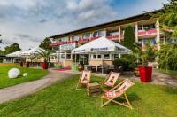 Hotel am SoleGARTEN Image