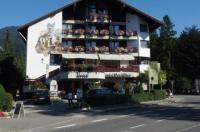 Hotel Alpenhof Postillion Image