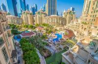 Roda Al Murooj Hotel Image
