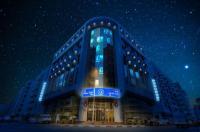 Delmon Hotel Image