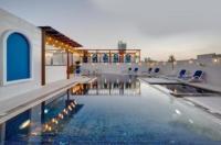 Donatello Hotel Image