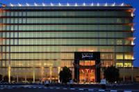 Radisson Blu Hotel Doha Image