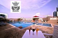 Rose Garden Hotel Apartments Bur Dubai Image