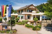 Hotel Villa Marburg im Park Image
