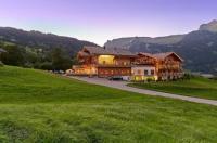 Aspen Alpine Lifestyle Hotel Image