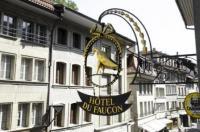 Hotel du Faucon Image
