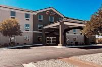 Comfort Suites San Angelo Image