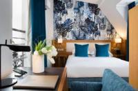 Hotel Le Six Image